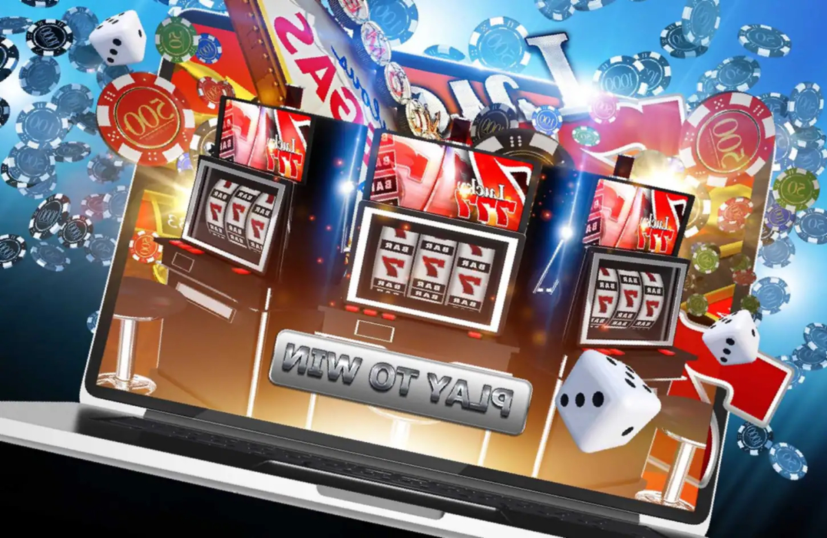 Scanning for Good Online Casinos – Ambiance Casino